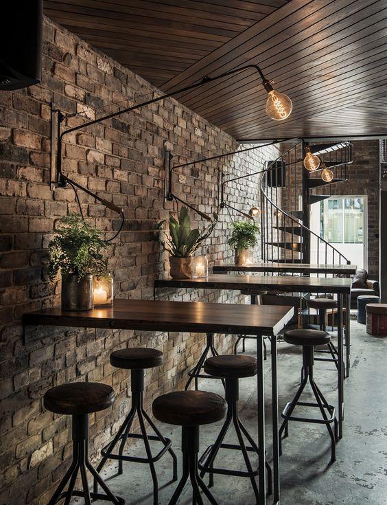 Дизайн кафе в Краснодаре