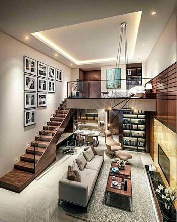 Заказать дизайн квартир в Краснодаре