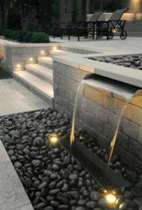 Купить садовые фонтаны в Краснодаре