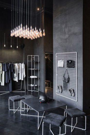 Дизайн магазинов в Краснодаре