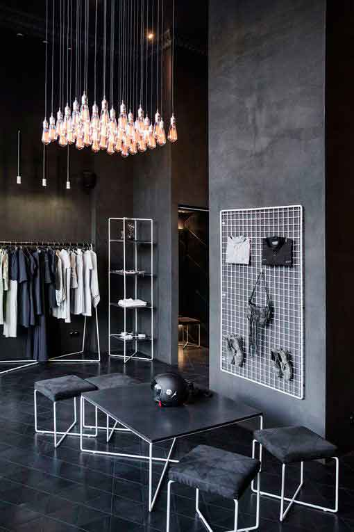 Заказать дизайн магазина Краснодар