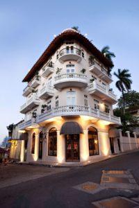 Проектирование строительства отеля
