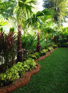 Садовый дизайн Краснодар