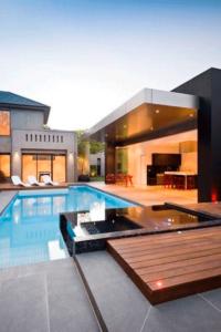 Дизайн бассейна и строительство в Краснодаре